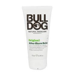 Bulldog Skincare Original After Shave Balm - 2.5 oz