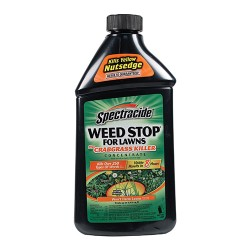 Spectracide spectracide weed stop plus crabgrass concentrate - 32 ounce, 6 ea