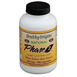 Healthy origins neutrilizer veg capsules -  180  ea