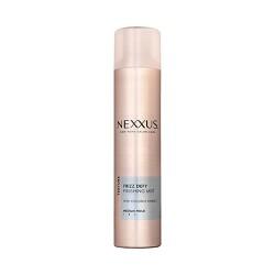 Nexxus maximum finishing mist spray - 10 oz