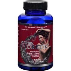 Dr. Venessas formulas super diuretic - 60 ea