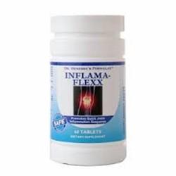Dr. Venessas formulas inflama flexx inflammation response  - 60 ea