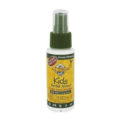 All Terrain herbal armor Deet-Free insect repellent kids spray - 2 oz