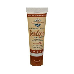All Terrain terrrasport performance sunscreen with SPF 30 - 1 oz