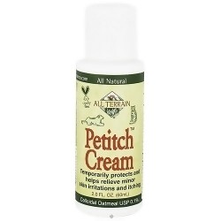 All Terrain All Natural Pet Itch Cream - 2 oz