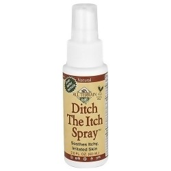 All Terrain Ditch The Itch spray - 2 oz