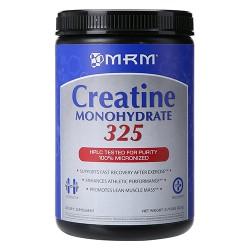 MRM creatine monohydrate 325 - 0.715 lbs