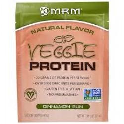 MRM Veggie Protein Cinnamon Bun  - 12.7 oz