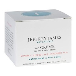 Jeffrey james botanicals antioxidant and anti aging  -  2 oz