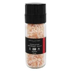 Evolution salt company - himalayan gourmet coarse pink salt - 4 oz.