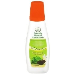 Stevita Naturally Flavored Liquid Stevia Flavors Vanilla - 1.35 oz