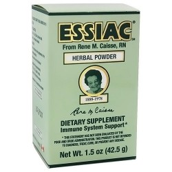 Essiac Herbal Supplement Tea Powder - 1.5 oz