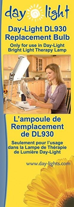 Daylight dl930 replacement bulb - 11 ea