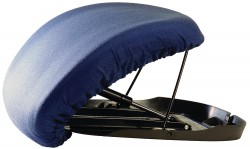 Carex health brands upe 3 upeasy lifting cushion 200-340 lb - 1 ea