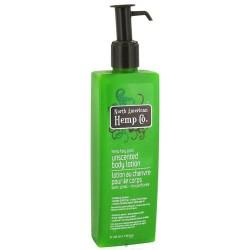 North american hemp company hemp holy grail unscented body lotion - 11.56 oz