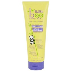 Boo bamboo - silky smooth baby lotion - 10 oz