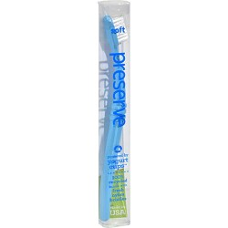 Preserve travel case toothbrush soft - 1 ea