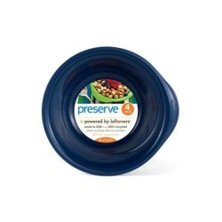 Preserve everyday bowls midnight blue - 4 ea