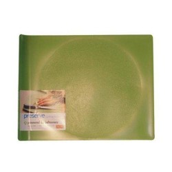 Preserve large cutting board  green  - 1 ea