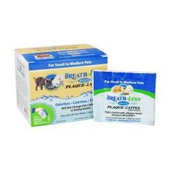 Ark naturals breath-less fizzy plaque zapper for pets - 1.5 oz