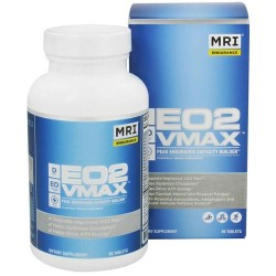 Mri: medical research institute eo2 vmax peak endurance capacity builder - 90 tablets