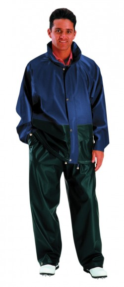 Tingley Rubber Corp. stormflex rain pants - large, 12 ea