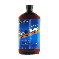 North American Herb And Spice pure Neroli orange wild aromatic essence - 12 oz