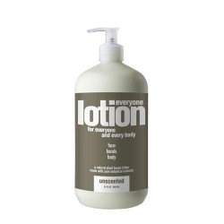 Everyone body lotion unscented- 32 oz