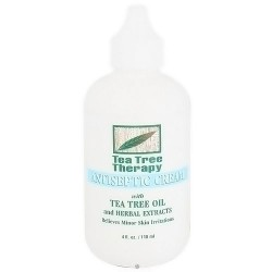 Tea Tree Therapy Antiseptic Cream - 4 oz