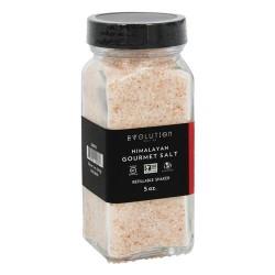 Evolution Salt Company, Himalayan Gourmet Fine Pink Salt - 5 oz