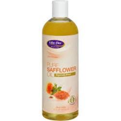 Life-flo Pure Safflower Oil  - 16 oz