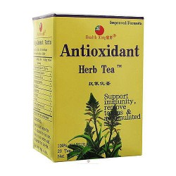 Health King Antioxidant Herb Tea - 20 Tea Bags