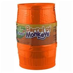 Barrel of monekys game - 1 ea
