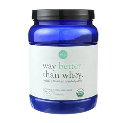 Ora way better than whey - 19.8 oz