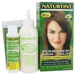 Naturtint 6N- Dark Blonde Permanent Hair Color - 5.6 oz