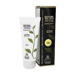Devita Moisture Tints Light SPF 15 Multi-Benefit Beauty Balm - 2.5 oz