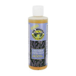 Dr.Woods Shea Vision Lavender Castile Soap with Organic Shea Butter - 8 oz