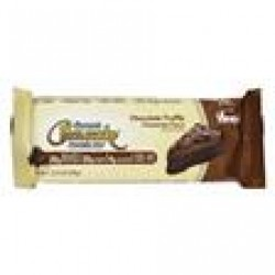 ANSI (Advanced Nutrient Science) Gourmet Cheesecake Protein Bar Chocolate Truffle Cheesecake - 2.3 oz, 12 ea ,12 pack