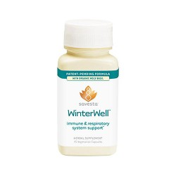 Savesta WinterWell for Immune Support - 45 ea