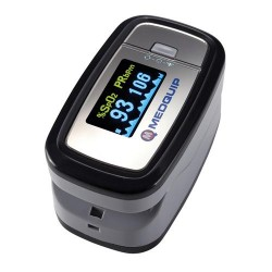 Drive Medical View SPO2 Deluxe Pulse Oximeter - 1 ea
