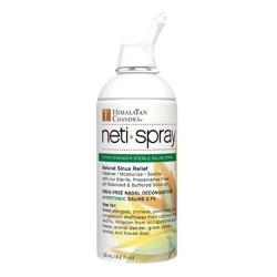 Himalayan institute press neti spray hypertonic adult  -  4.2 oz