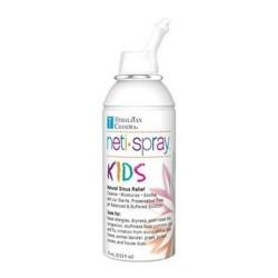 Himalayan institute press neti spray, kids, natural sinus relief  -  2.53 oz