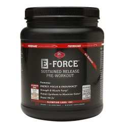 Olympian Labs E  Force Powder - 18 oz