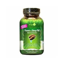 Irwin naturals power to sleep pm by irwin naturals - 120 ea