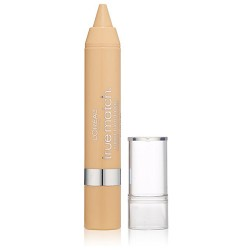 Loreal true match crayon concealer fair or light warm - 2 ea, 2 pack