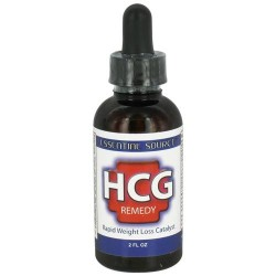 Essential source hcg remedy - 2 fl oz