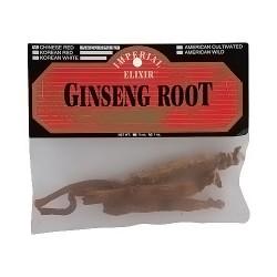 Imperial Elixir Chinese Red Shiu Chu Ginseng Root 80 Card - 1 oz