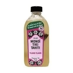 Monoi Tiare Tahiti Coconut Oil, Ylang Ylang - 2 oz