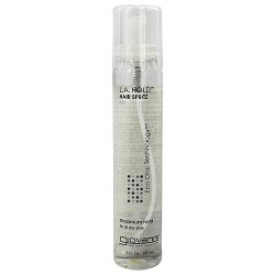 Giovanni L.A Hold hair spritz for all day style - 5 oz