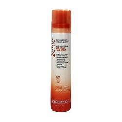 Giovanni 2chic Ultra Volume Big Body Hair Spray, Tangerine and Papaya Butter - 5 Oz